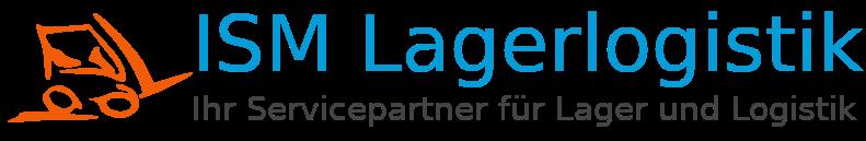 ISM Lagerlogistik